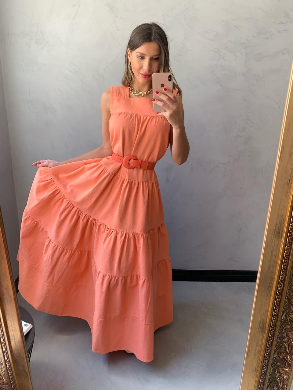 Vestido KARINE