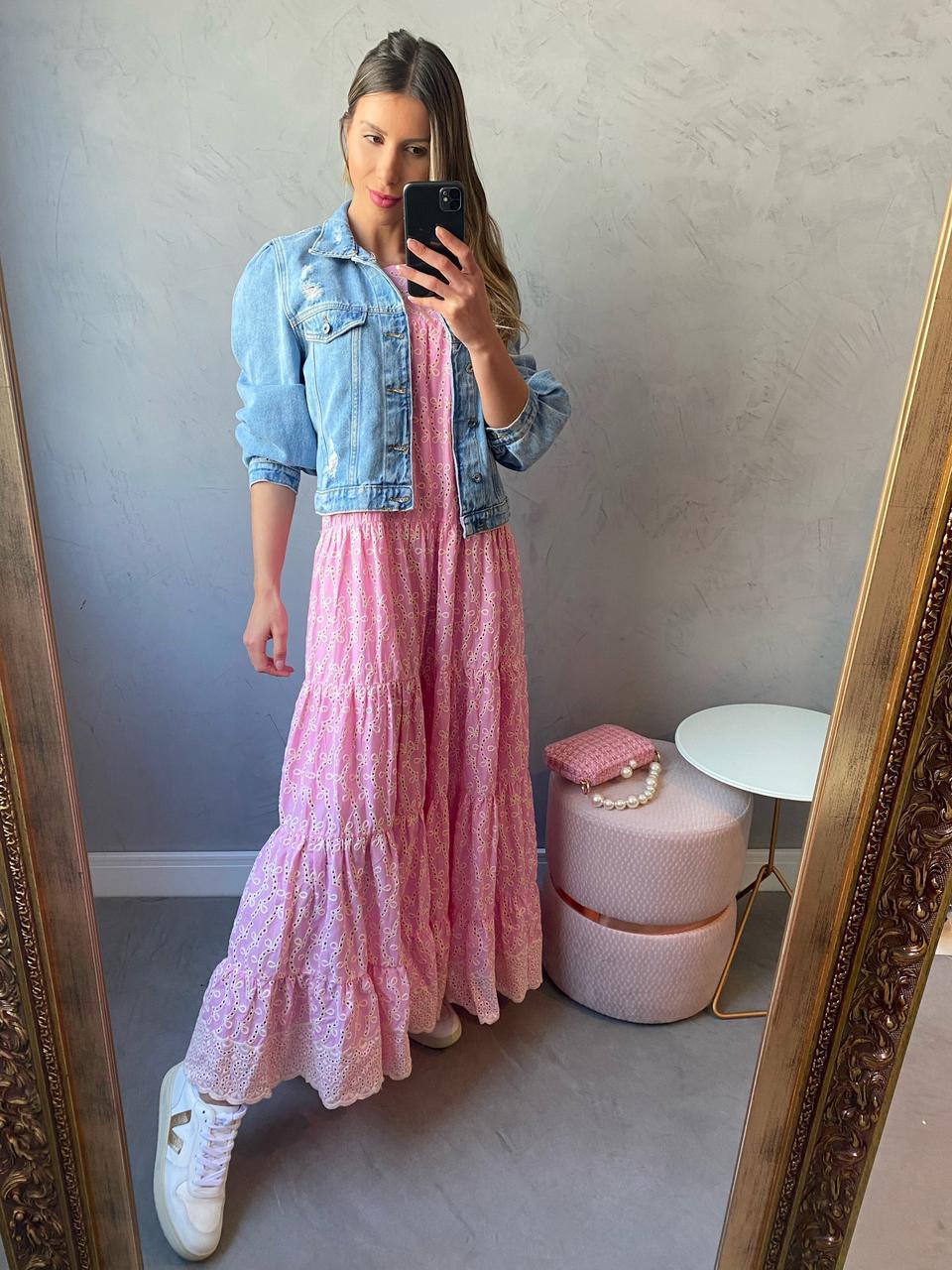 Vestido LAISA