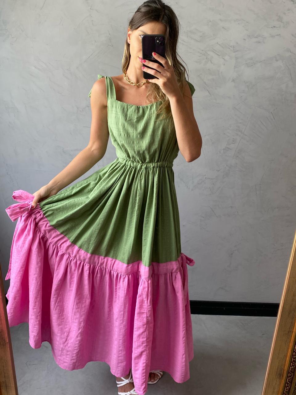 Vestido LARI