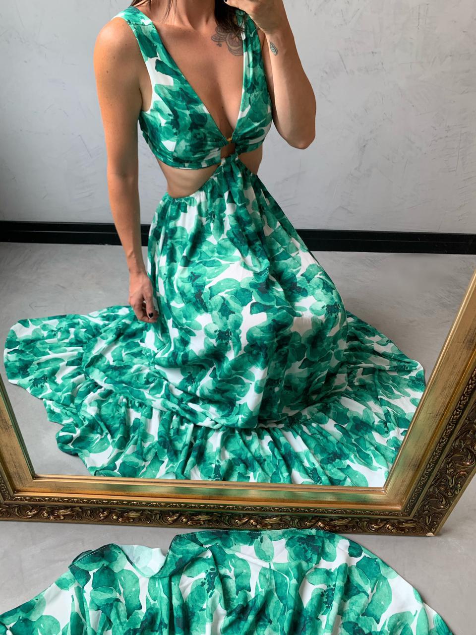 Vestido ELLEN