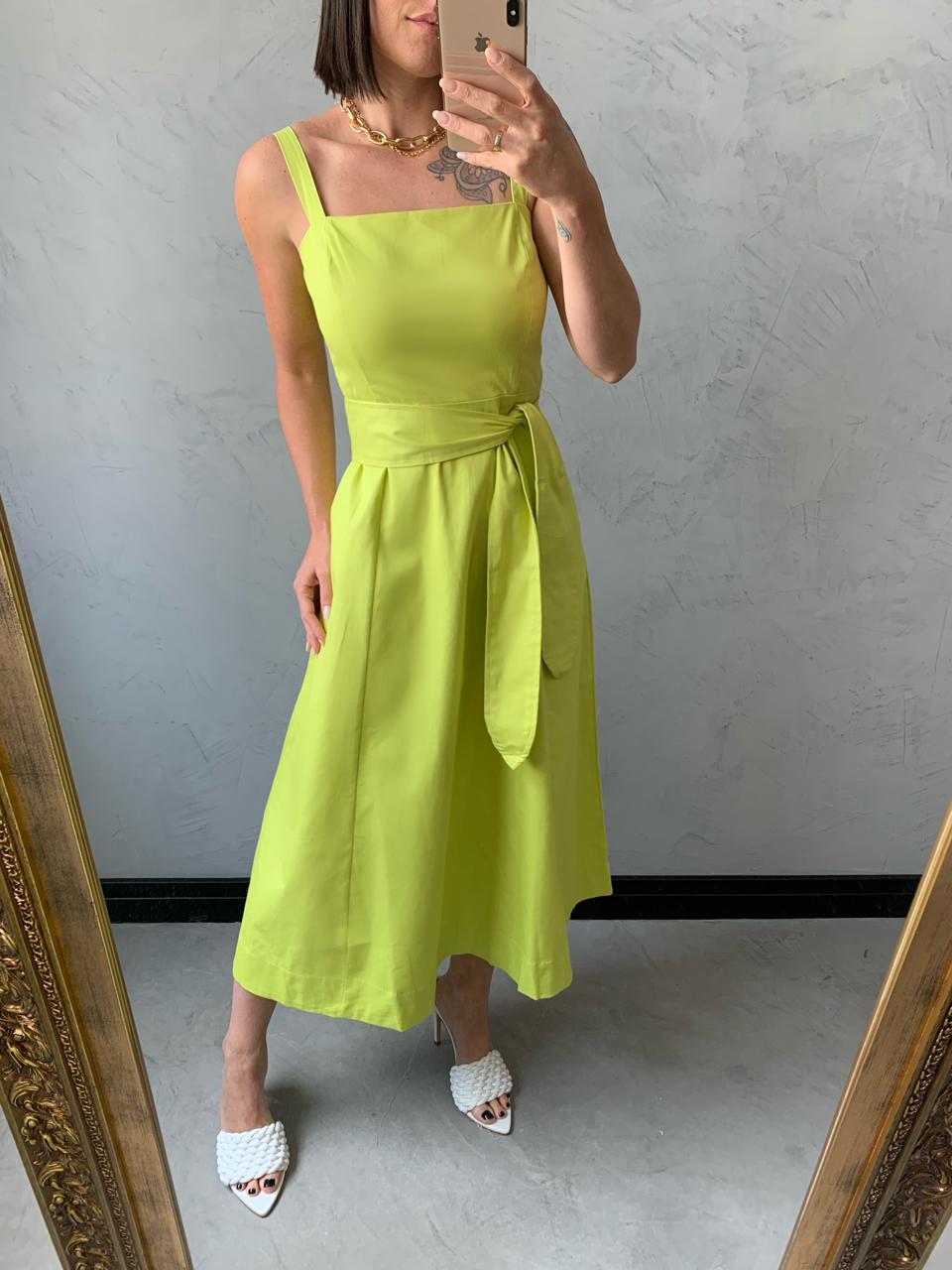 Vestido MADELAINE