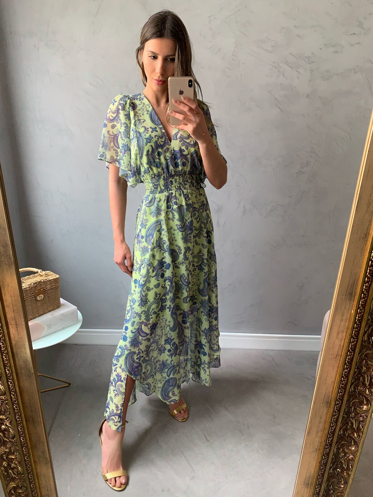 Vestido MARIA LUIZA