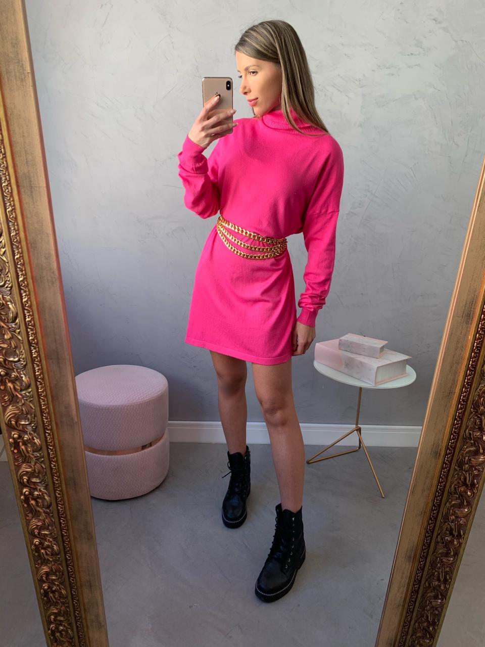 Vestido Modal Angélica