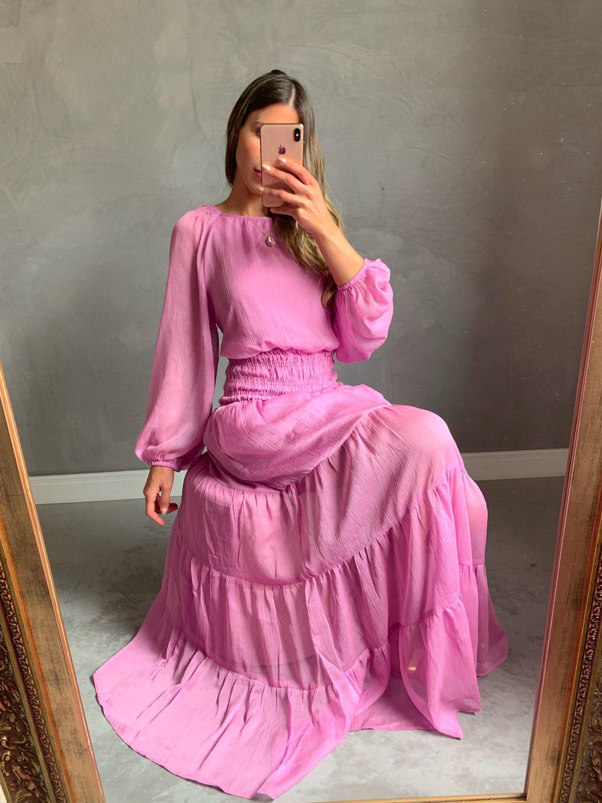 Vestido OTÁVIA