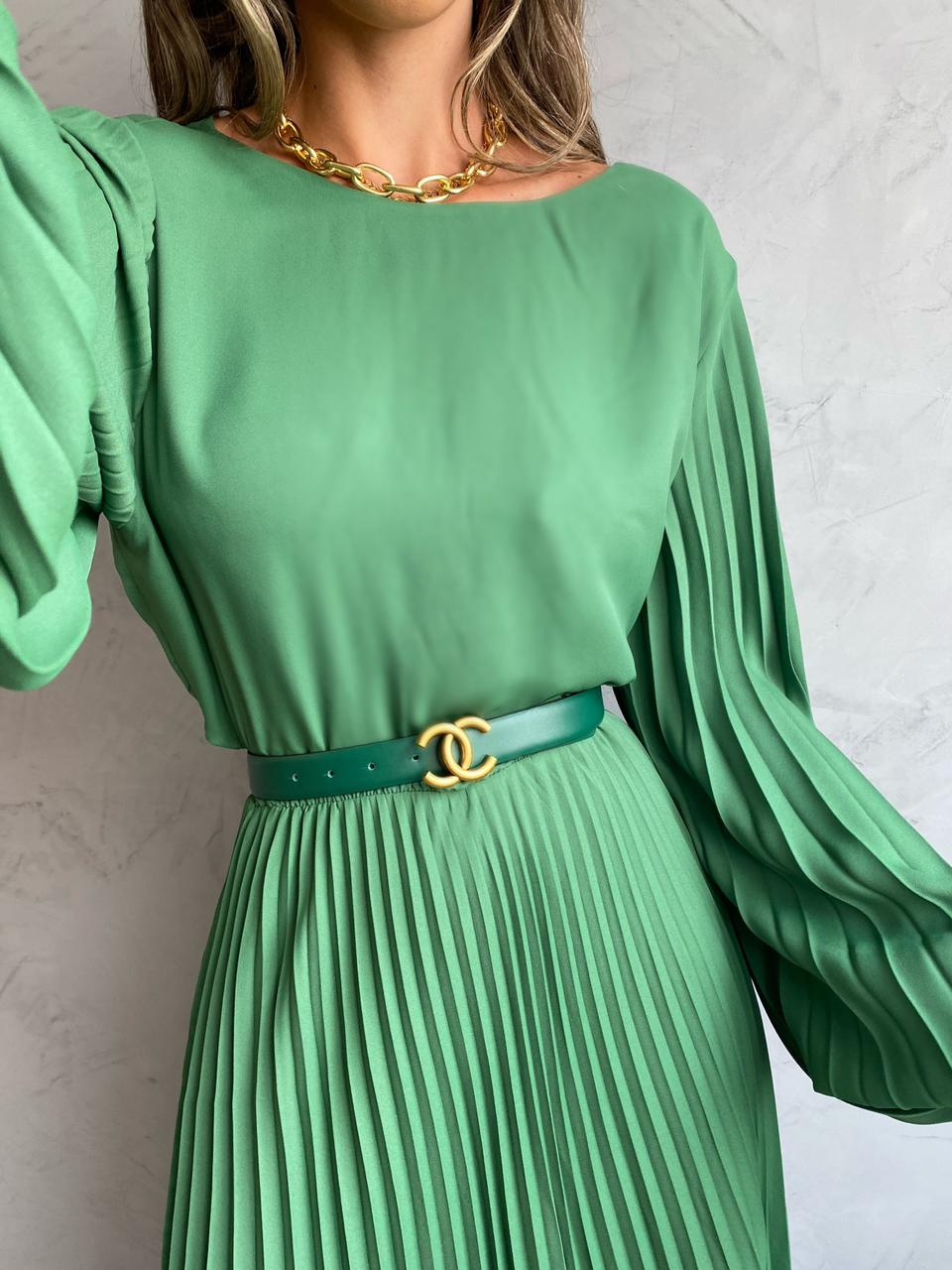 Vestido PENÉLOPE