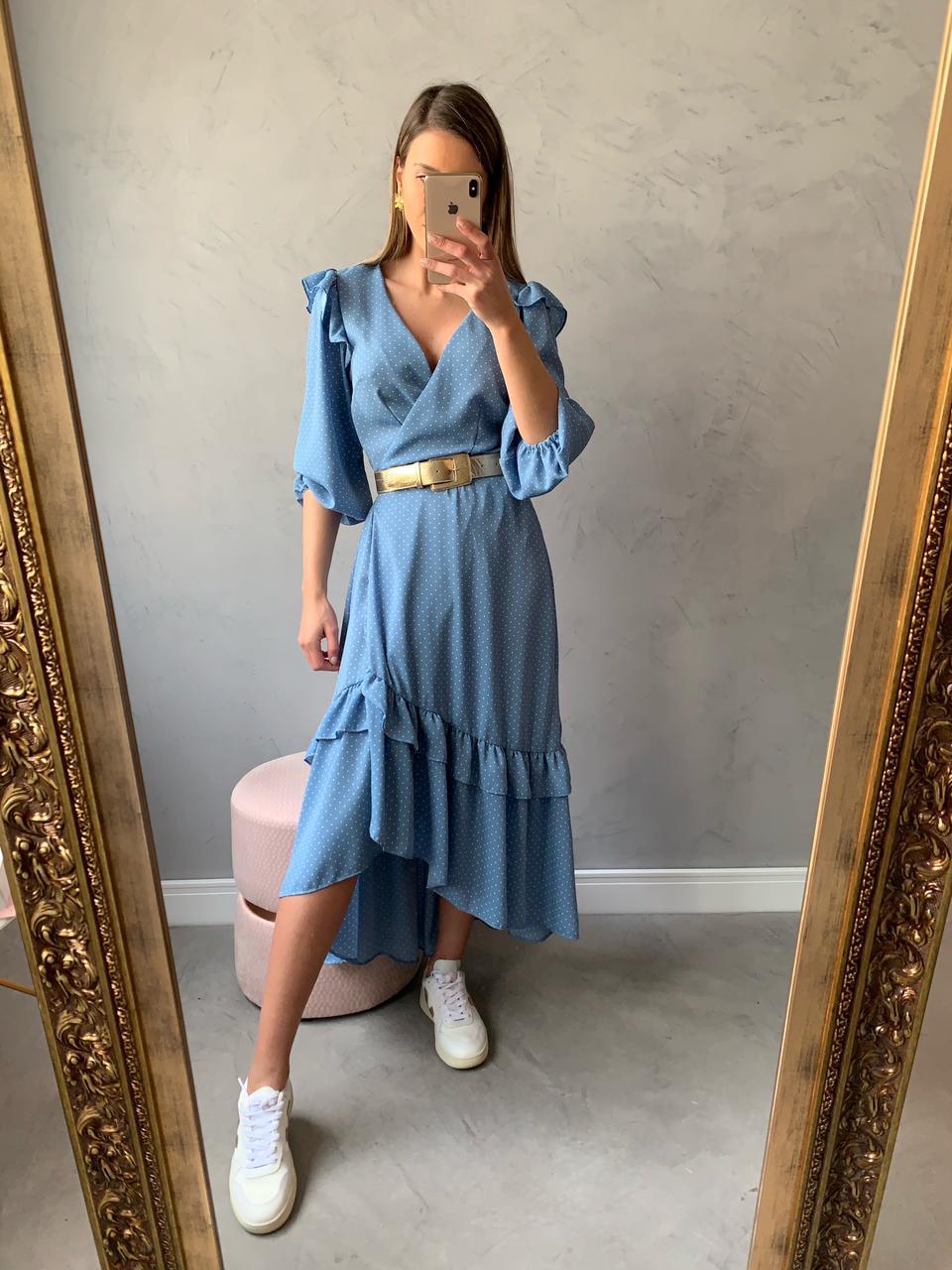 Vestido ROMENIA