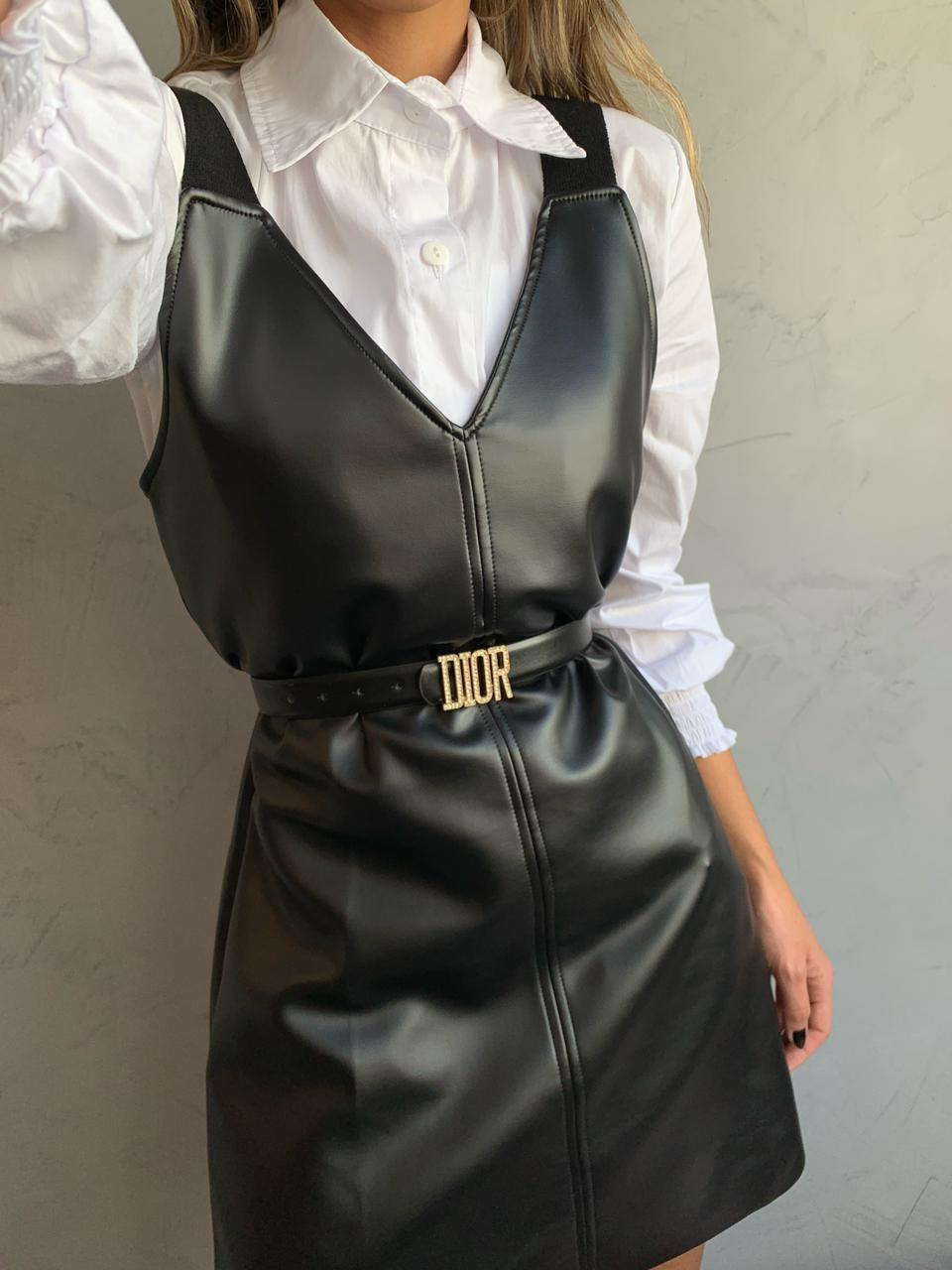 Vestido SALOPETE