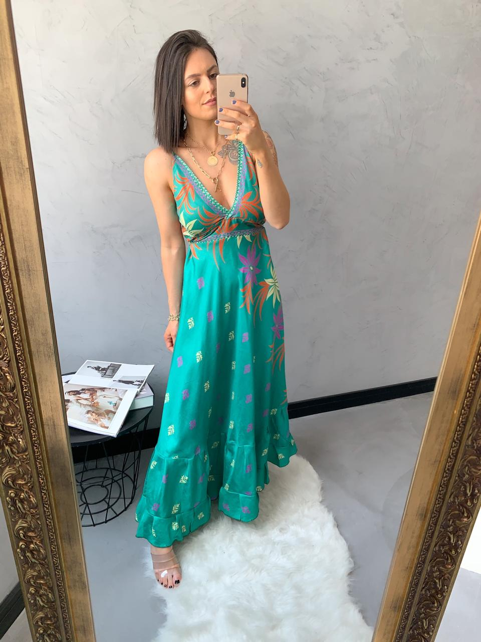 Vestido STAY