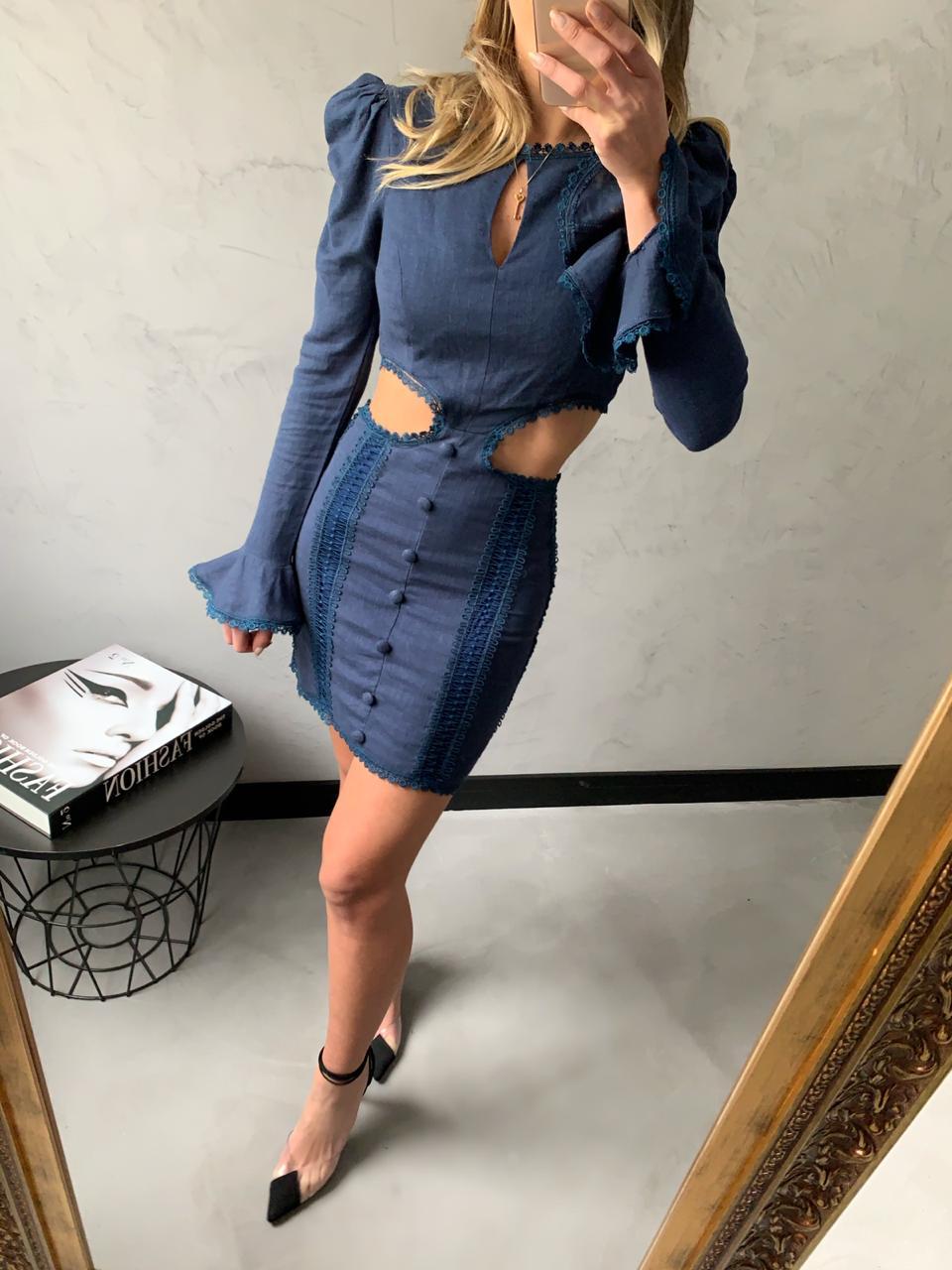 Vestido STEFANY