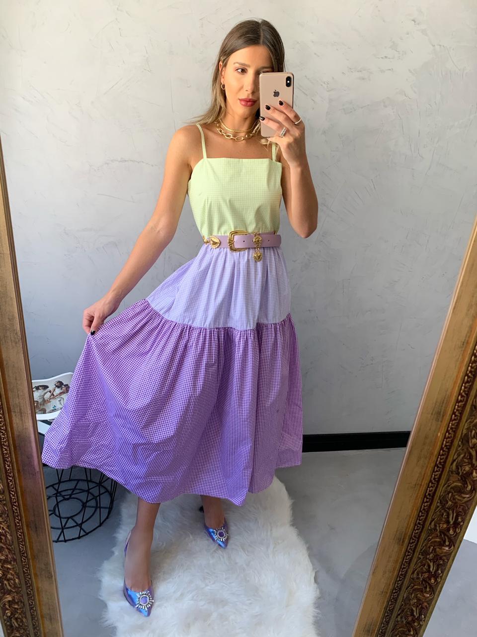 Vestido TIANA