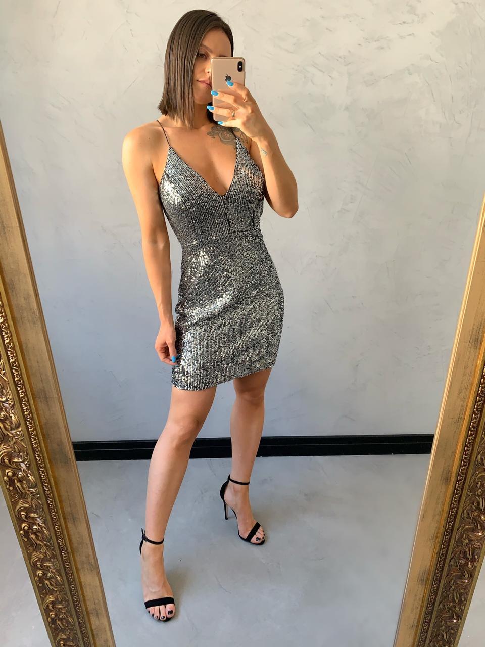Vestido TIFANY