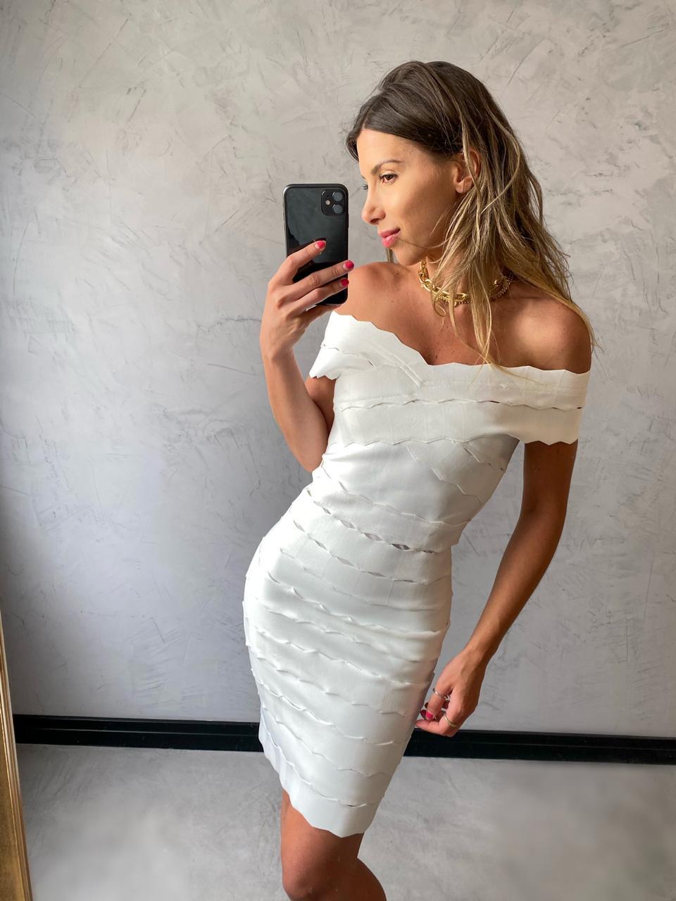 Vestido TURQUIA
