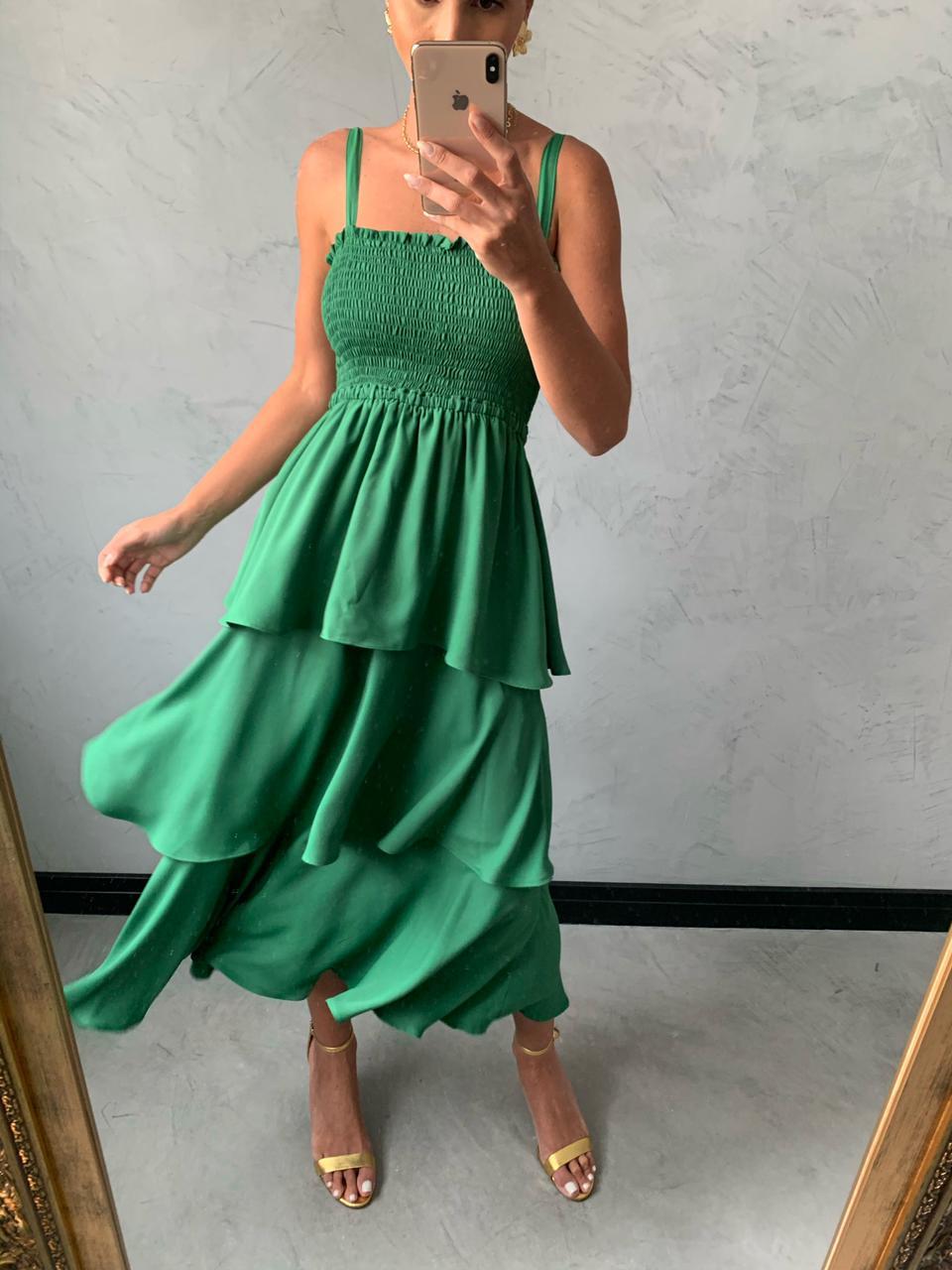Vestido VITÓRIA