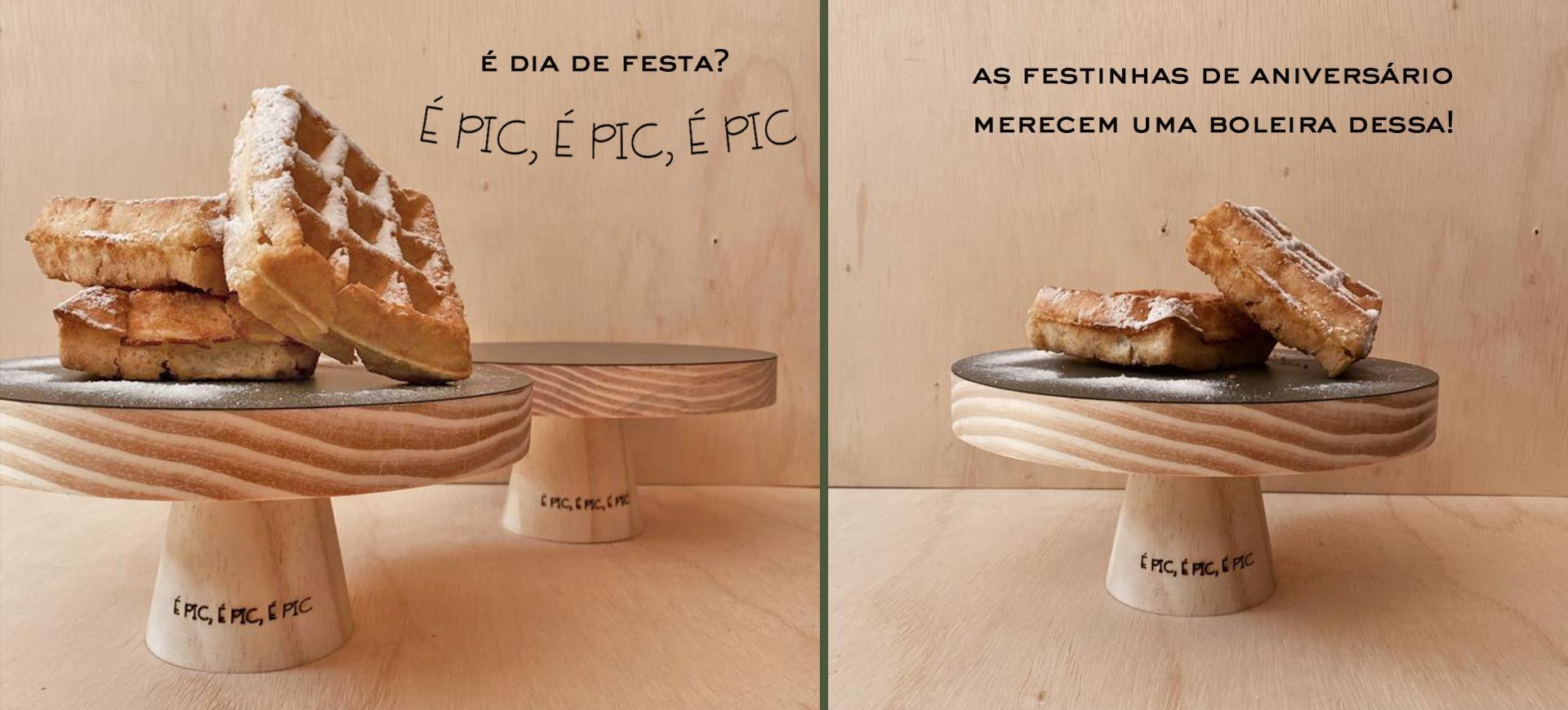 PRATINHO PAO