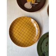 Prato Sobremesa Grid Organico