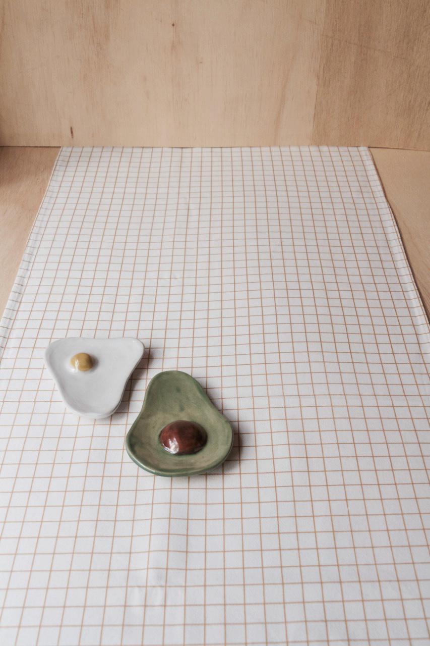 Caminho de Mesa mini Grid Giga