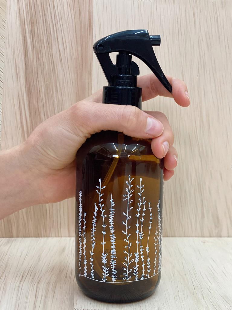 Galhos Splash