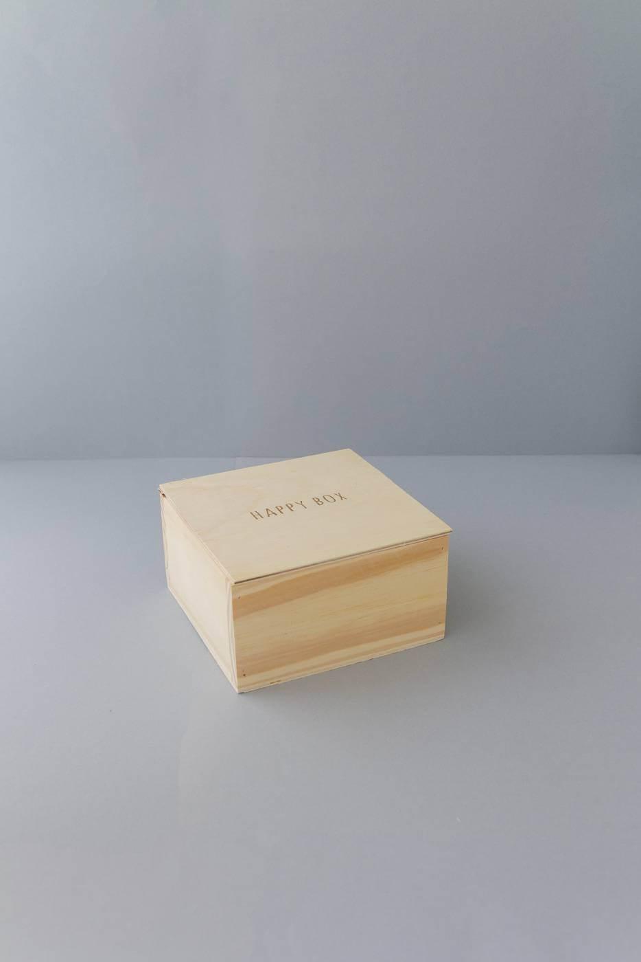 Happy Box N.5