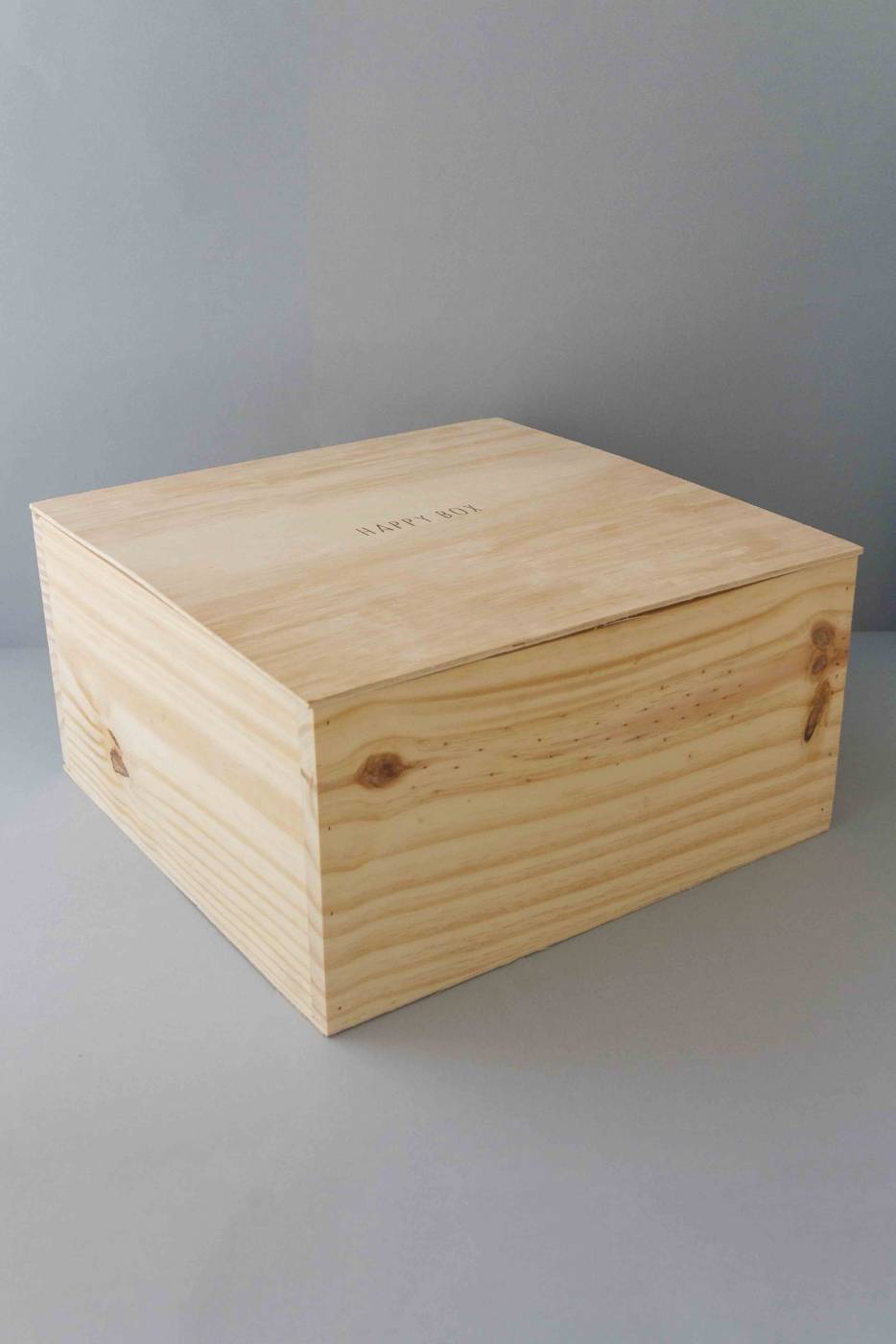 Happy Box N.7