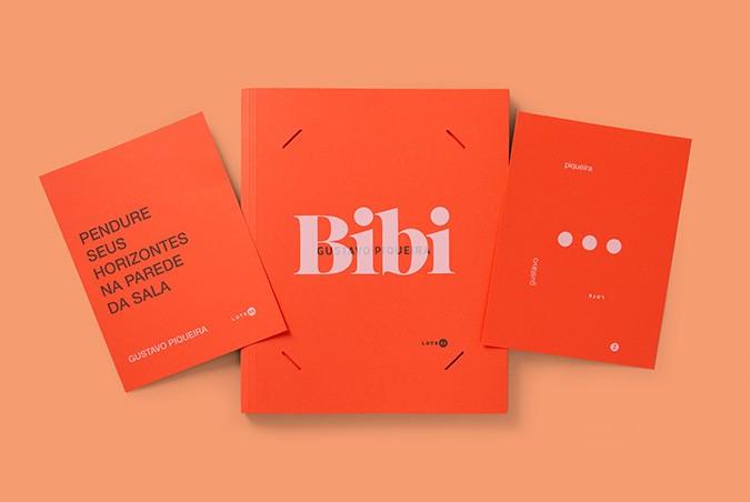 Livro: Bibi