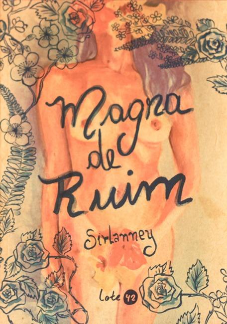 Livro: Magra de Ruim