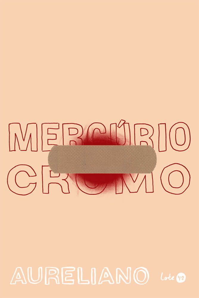Livro: Mercurio Cromo