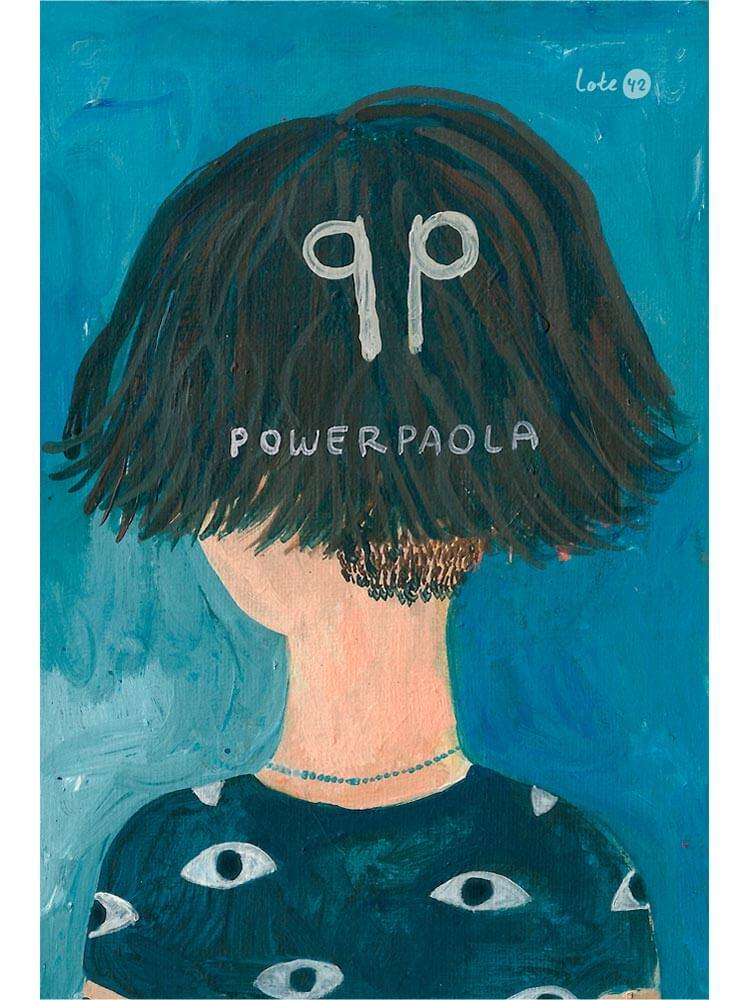 Livro: QP-Power Paola