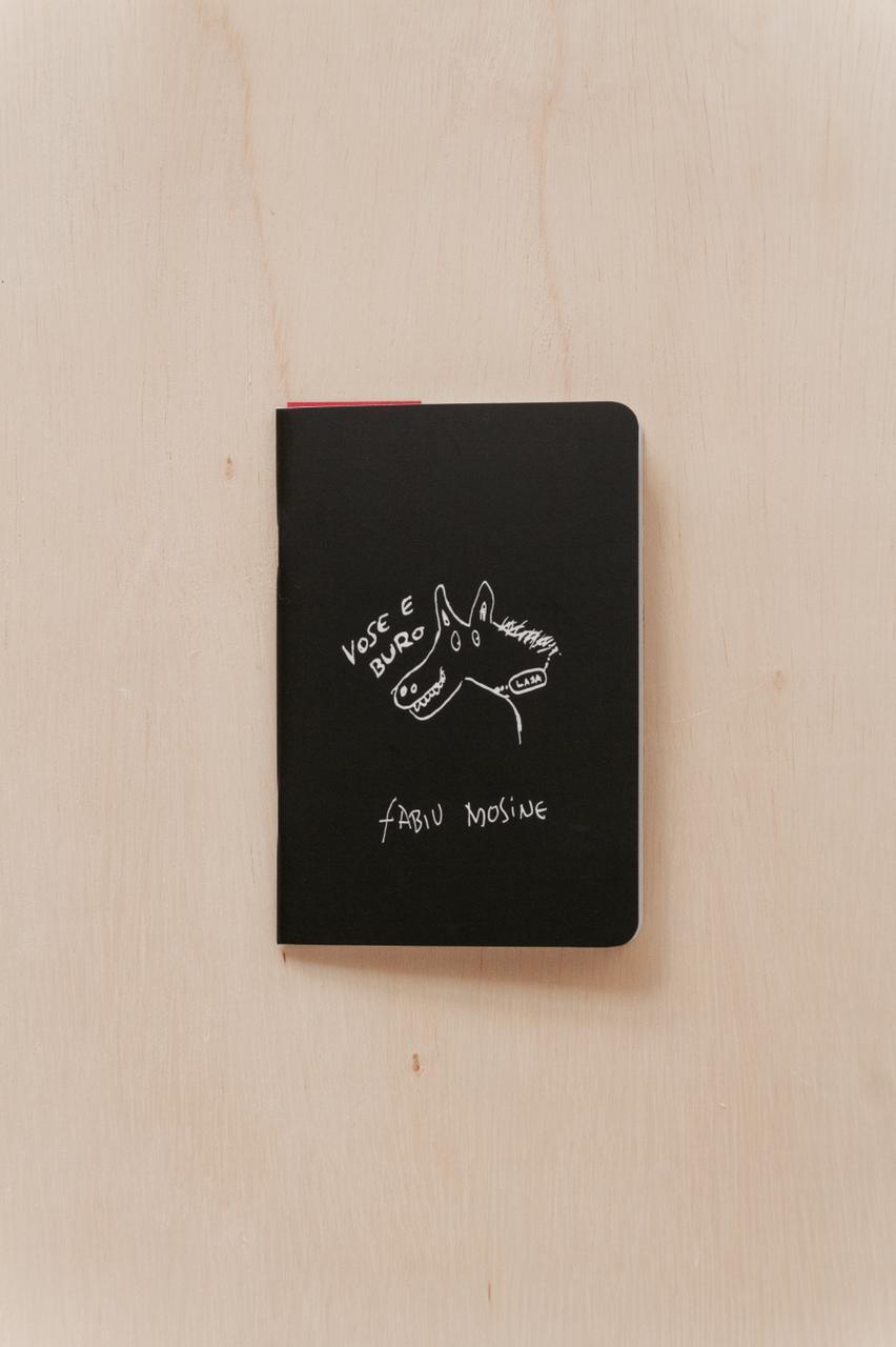 Livro: Vose e Buro