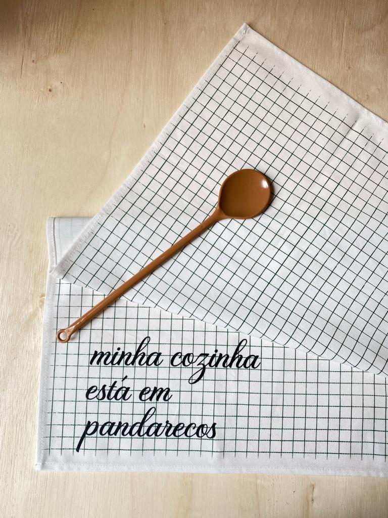 Pano de Prato Pandarecos