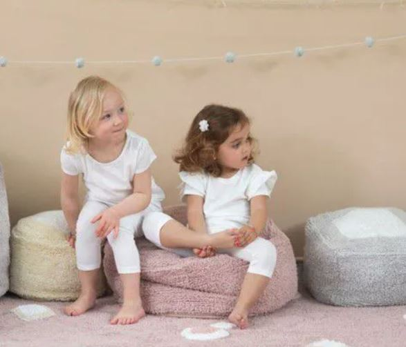 Puff Chill Vintage Nude (50m x 50m x 20m)