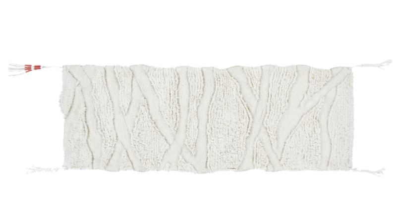 Tapete Enkang Ivory (2,00m x 0,70m)
