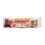 10 unidades - Okoshi Tradicional - 100g