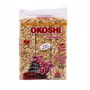 5 unidades - Okoshi Tradicional 200g