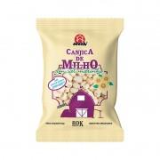 Canjica de Milho com Sal Marinho - 50g