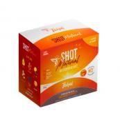 Shot Matinal Tehai - Suplemento de MCT e Vitamina C