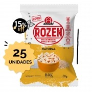 SUPER PACK 25 unidades - Rozen Natural 50g