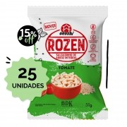 SUPER PACK 25 unidades - Rozen Tomate