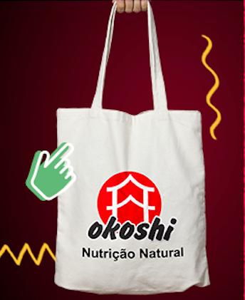 Ecobag Okoshi