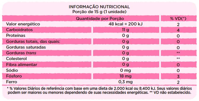 Okoshi Integral com Quinoa e Linhaça - 120g