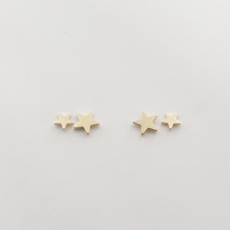 BRINCO KIT STARS - ESTRELAS