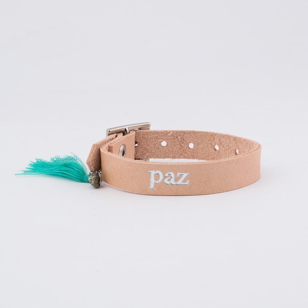 PULSEIRA COURINHO PAZ