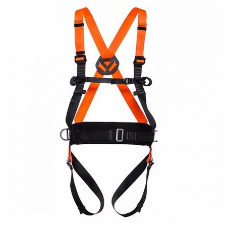 Cinto Segurança Paraquedista 4 Pontos MULT 2010 - MG Cintos