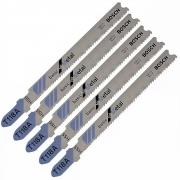 Lâmina de serra tico-tico para metal 67mm T118A Bosch