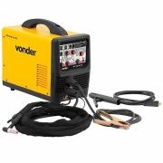 Máquina Inversora Digital Para Solda 220 V Riv 167 - VONDER-6878167220