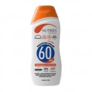Protetor Solar Fps 60 UVA/UVB 120ml 60962 Nutri