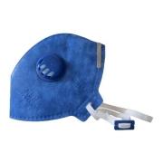 Respirador PFF2 C/V KSN kit c/ 25 unidades CA 10578