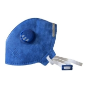 Respirador PFF2 C/V KSN kit c/ 5 unidades CA 10578