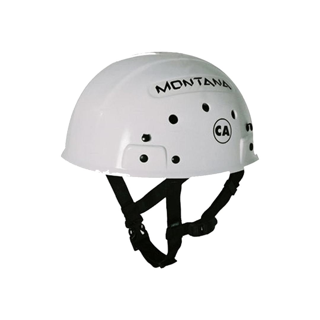 Capacete Montana Focus Classe B Para Altura CA 17098
