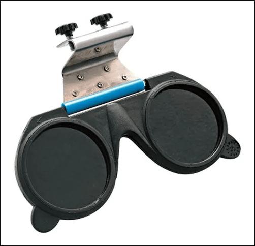 Óculos basculante Iris MG 245 ton 6