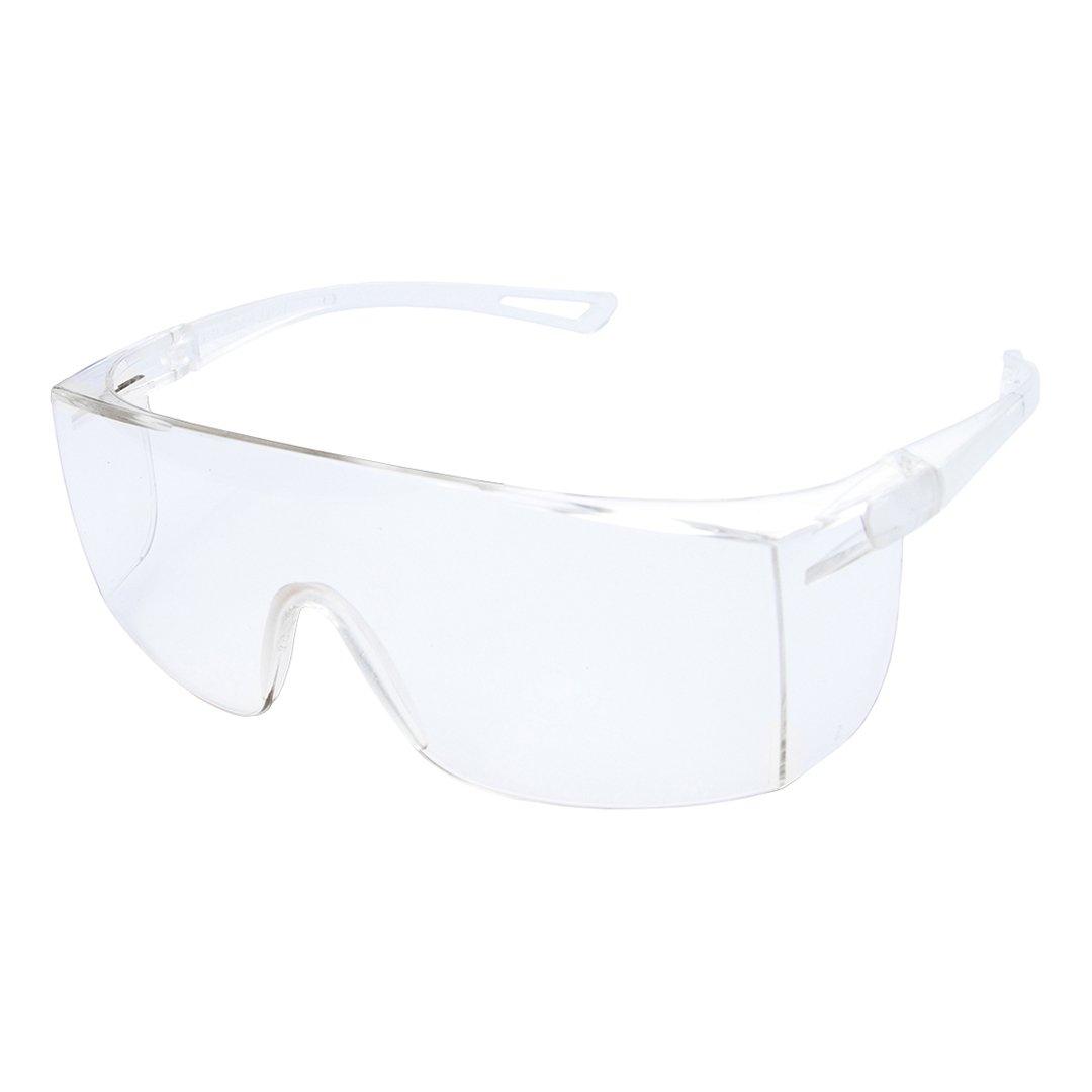 Óculos de proteção RJ incolor modelo Sky - Delta Plus
